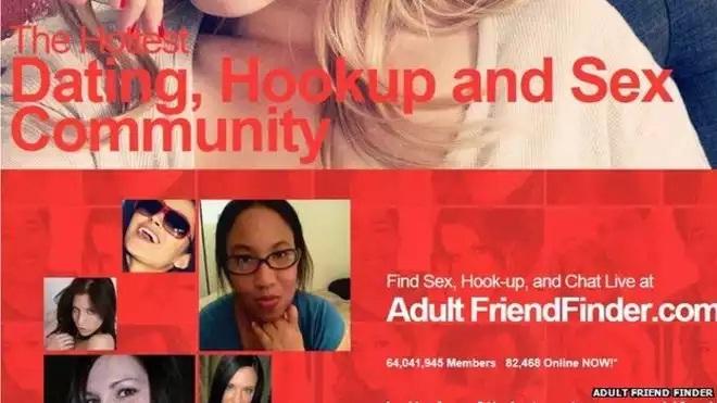 Hacking dating sites